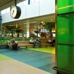 Kunstboomkunst - airport park schiphol