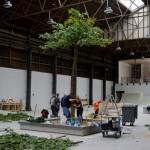 Kunstboomkunst - in proces7